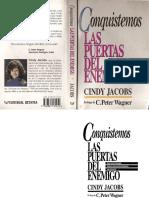 Conquistemos las Puertas del Enemigo - Cindy Jacobs.pdf