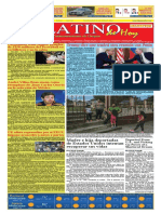 El Latino de Hoy Weekly Newspaper of Oregon | 7-18-2018