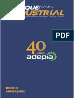 Revista Adepia Mayo 2018