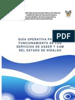 Guía Operativa Sept 2017-2018