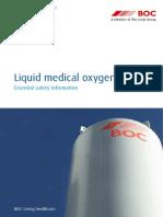 Medical Liquid Oxygen Tcm410-55834