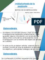 Universidad Privada de La Peninsula