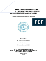 Brain Sparing Effect_Cover