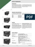 catalogo de mostradores digitais