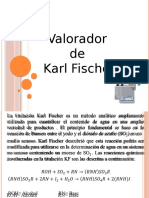 Humedad Karl Fischer1