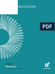 ICheck Chroma 3 Performance Guide en 05.2015