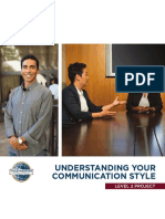 Understanding Your Communication Style