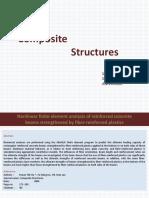 A Progressive Failure Model for Composite Laminates