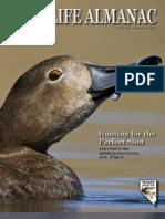2010 Wildlife Almanac