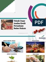 Teknis Dasar Analisa Kredit.pdf