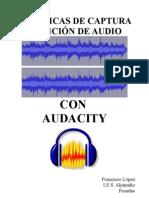 Practicas Audacity Por Sesiones