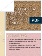 LA BELEZA Y LA ESTETICA ATRAVEZ DEL TIEMP0 GRUPO #7.pptx