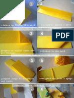 Tutorial Origami Cards Big