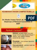 2. Keamanan Vaksin MR_Dr HIS