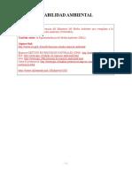 Declaración de Impacto Ambiental Centro de Cultivo Punta Capacho