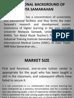 Educational Background Of