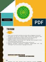 Akuntansi Manajemen Chapter 18