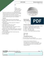 2 Daylight Sensors