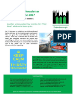 pylg newsletter june 2017