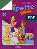 Galipette Initiation