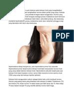 hipotiroidisme