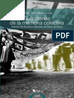 Jaunarena - Guardianas de la memoria colectiva