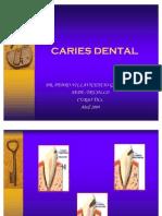 13881698 Caries Dental Clase Trujillo 2009