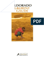 Eldorado - Laurent Gaude