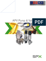 Pump, Valve and Mixer Guide