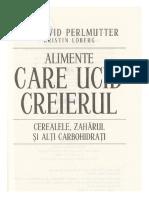 DocGo.net-Alimente Care Ucid Creierul. Editia 2016 - David Perlmutter