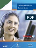 The Indian Telecom Success Story