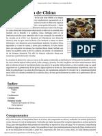 Gastronomía de China - Wikipedia, La Enciclopedia Libre