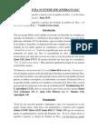 """""""La Escritura No Puede Ser Quebrantada"""""""