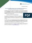 Retiro Preventivo Valsartan 18-7-18