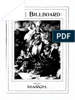 Billboard (Mar 1898)