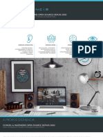 Presentation Emencia Officielle 2018