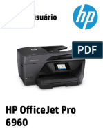 Manual Printer Hp