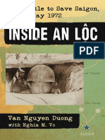 The Battle to Save Saigon