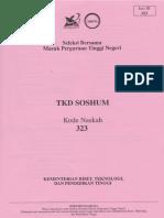 TKD Soshum 6