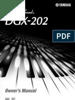 DGX202E