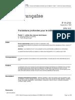 DTU 13.2 Partie 1 - P 11-212 Cahier des clauses techniques.rtf