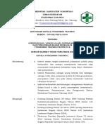 8.5.2.1 Sk-Inventarisasi, Pengelolaan Bahan Berbahaya