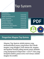 Magma Tap System