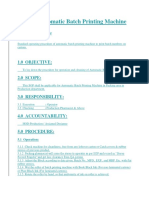 SOP for Automatic Batch Printing Machine.docx