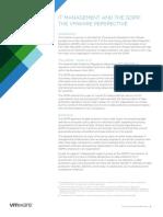 Brochure - VMWare - IT Management  The GDPR.pdf