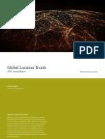 IBM Global Locations Trend 2017
