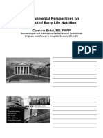 Handout1 Day 1_Erdei_Lecture 1(Rev)_Early Life Nutrition