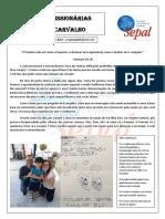 Boletim Informativo Junho 2018
