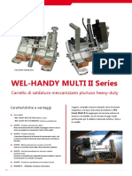 Wel Handy Multi II Series ITA