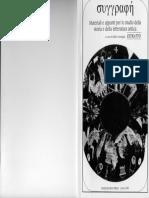 BANFI La profezia del filosofo. Considerazioni su vita e dottrina di Anassagora.pdf